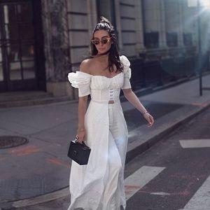 EGGIE Dazed Dress